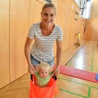 EKiZ Wichtelhaus: Eltern-Kind-Turngruppen und Kinderturngruppen ab Oktober 2021